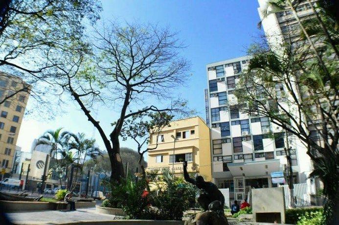 Hotel Real Paulista