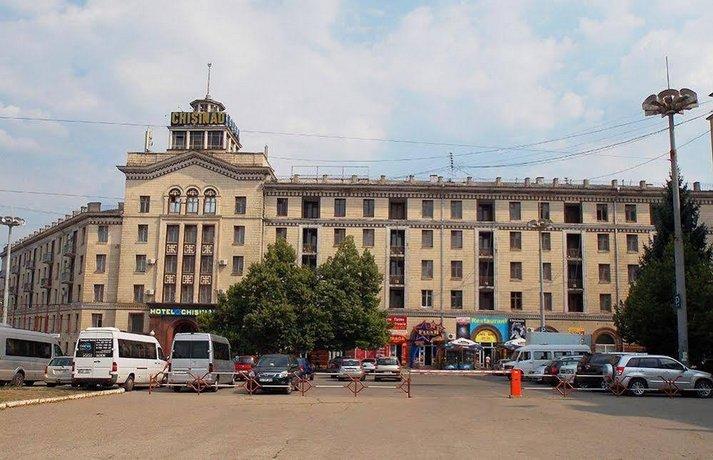 Prostitutes in Chisinau