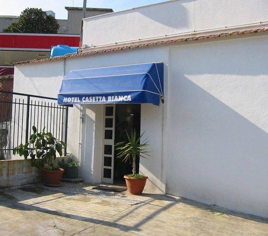 Albergo Casetta Bianca