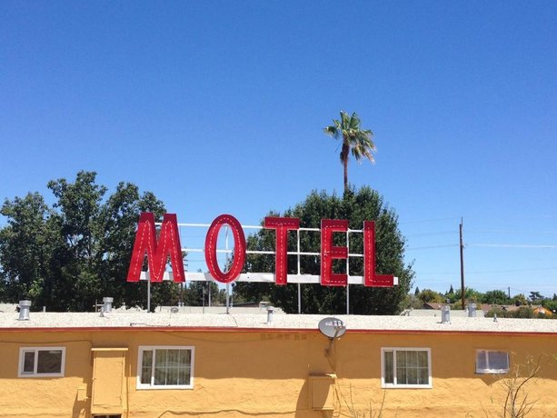 Valley Motel Atwater