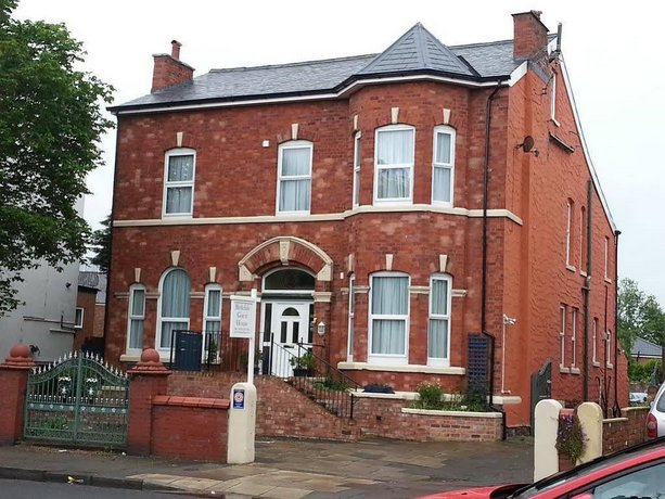 Birkdale Guest House Southport