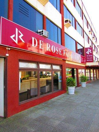 De Rose Palace Hotel Torres