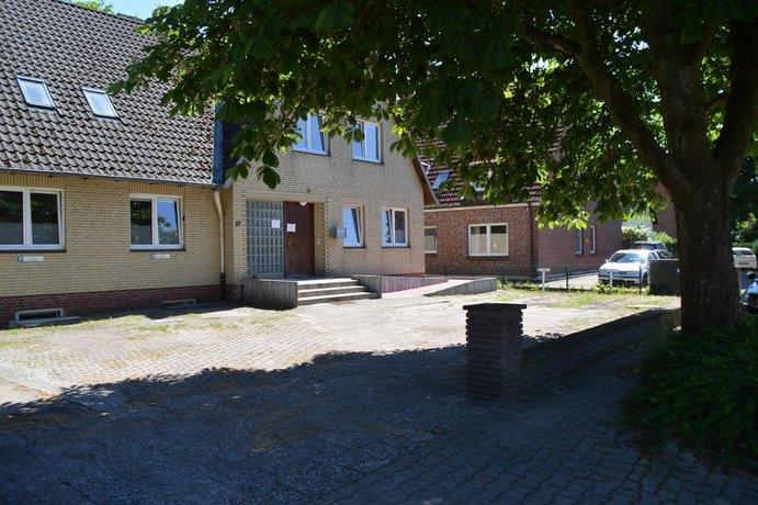 Haus am Tarpenufer
