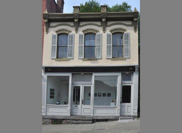 The Gallery Inn Kingston