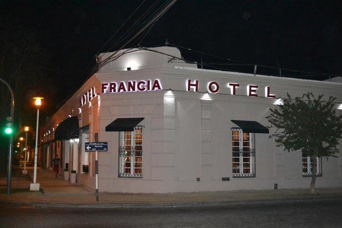Hotel Francia Tandil