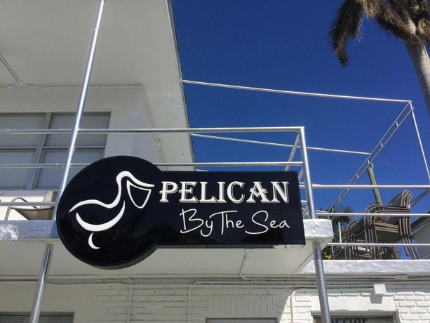 About Pelican By The Sea Motel