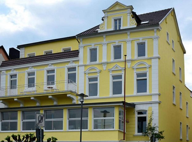 Hotel Anker Remagen