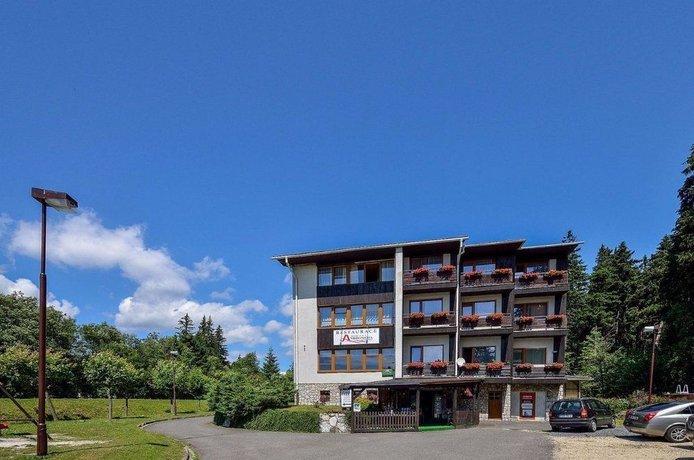Hotel Andromeda Ostruzna