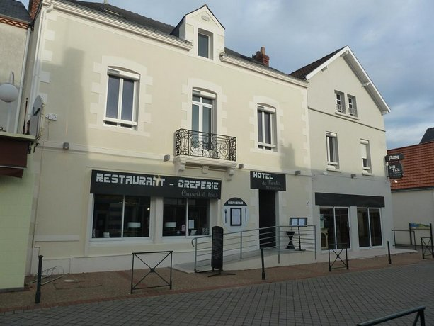 Hotel de Nantes La Bernerie-en-Retz