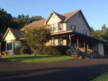 The Dragonfly Bed & Breakfast