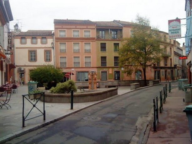 Sweethome Saint-Sernin