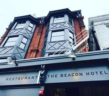 The Beacon Hotel Beacon