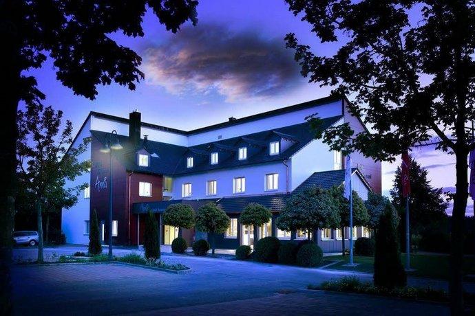 Hotel Restaurant Anna Schnelldorf