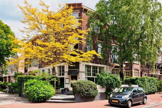 Hotel Hertogplein Nijmegen