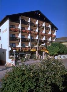 Hotel Bohmerwaldhof