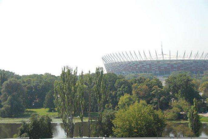 Noclegi Stadion