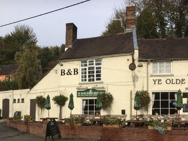 Ye Olde Robin Hood Inn