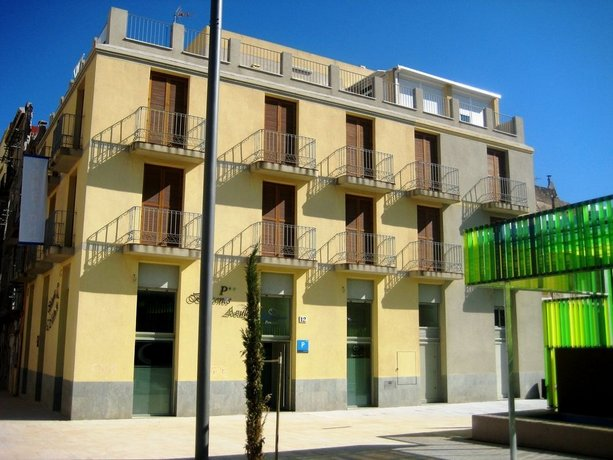 Pension Balcones Azules