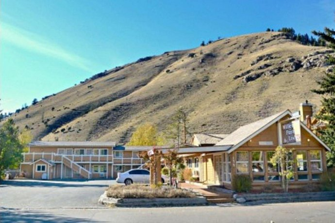 Miller Park Lodge