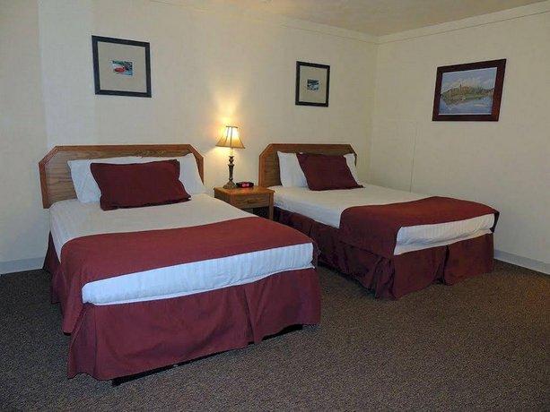 Capt 's Inn & Suites