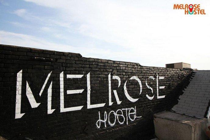 Melrose Hostel Los Angeles