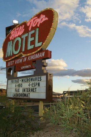 Hill Top Motel Kingman