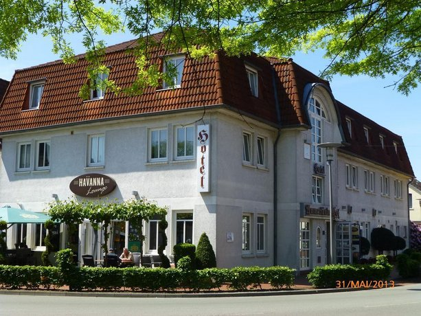 Hotel Ammerlander Hof