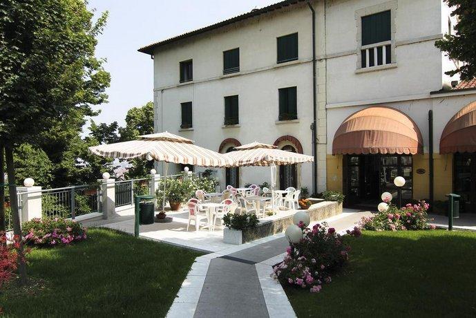 Albergo San Raffaele