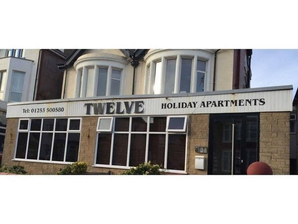 Twelve Apartments