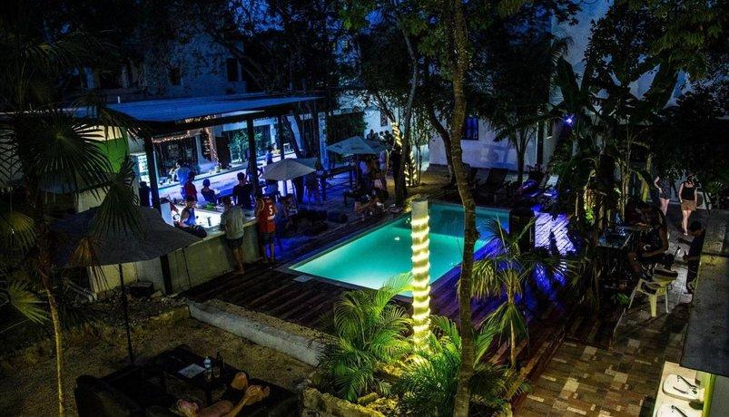 Hostel Che Tulum