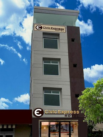 Hotel Civic Express
