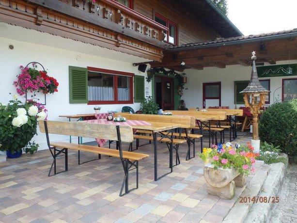 Hotel Pension Alpenstern In Schonau