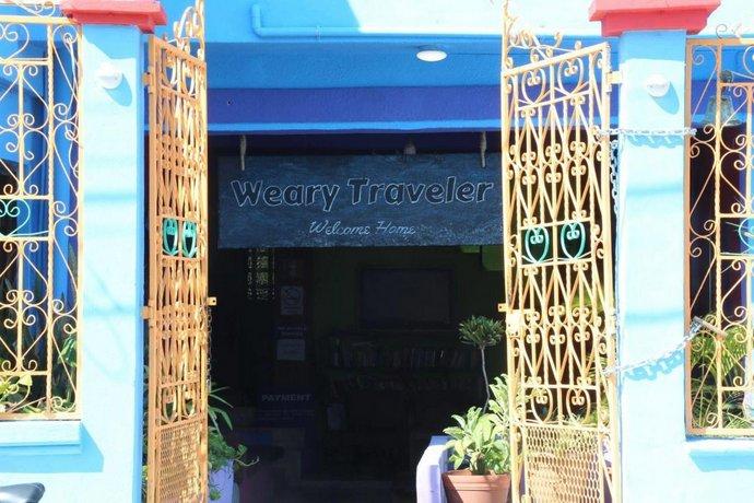 Weary Traveler Hostel