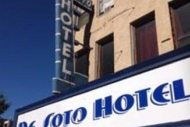 De Soto Hotel