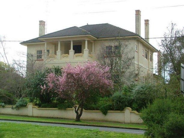 Mourilyan House