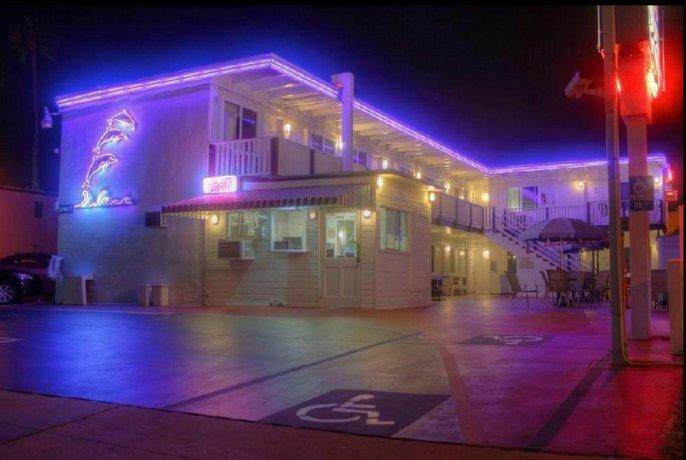 Dolphin Motel San Diego