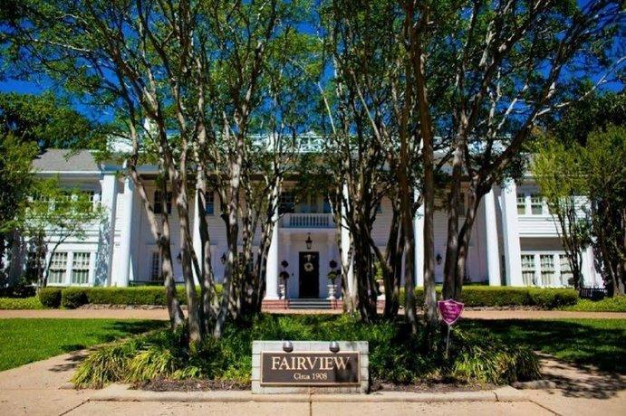 Fairview Inn Jackson
