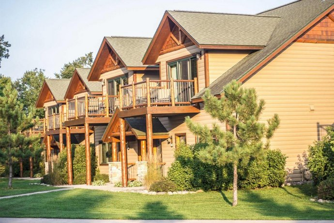 Ruttger s Bay Lake Lodge