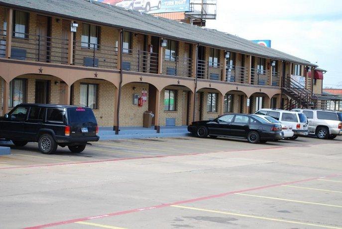 Royal Inn Dallas