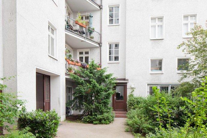 Apartments in Rixdorf