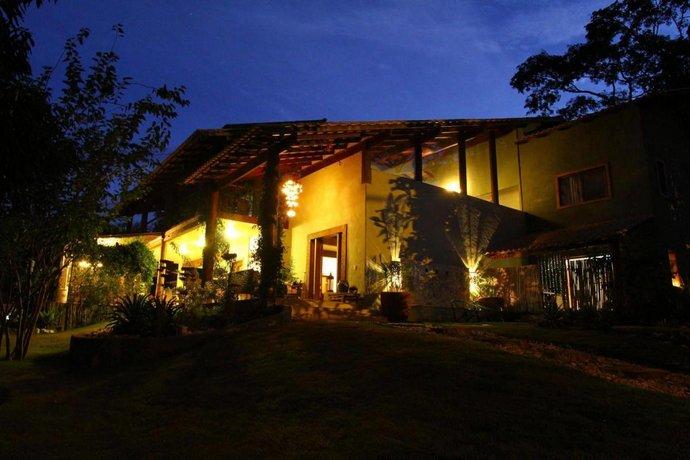 4ef1258ad Casa da Lua Pousada, Alto Paraiso de Goias - Compare Deals