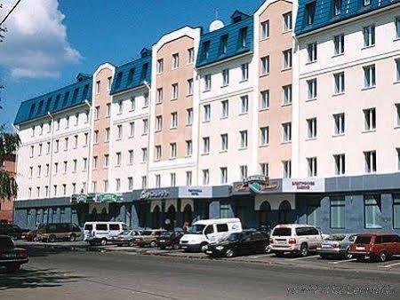 Hotel Sibir Barnaul