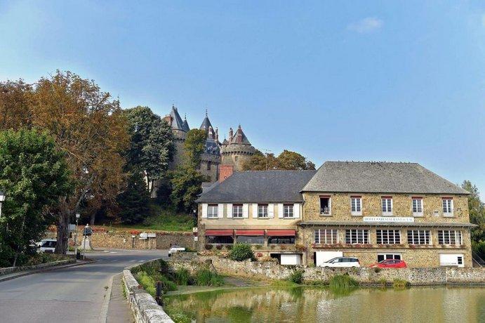 Hotel Restaurant du Lac Combourg