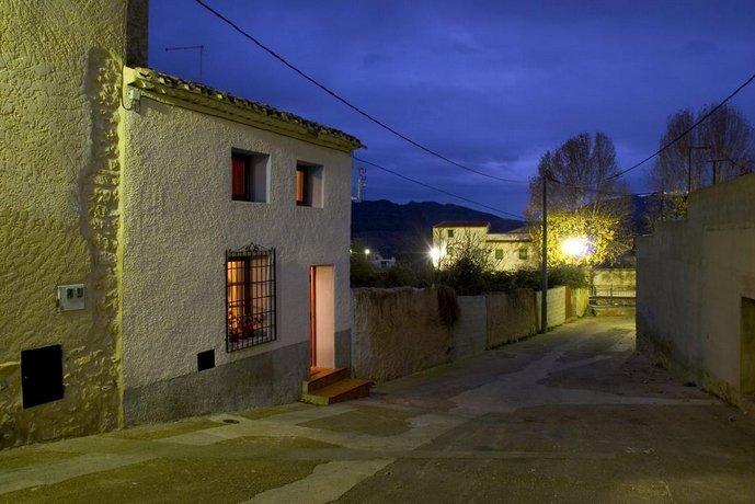 Casa Rural La Tahona