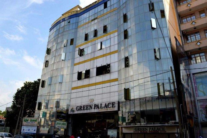Green Palace Inn