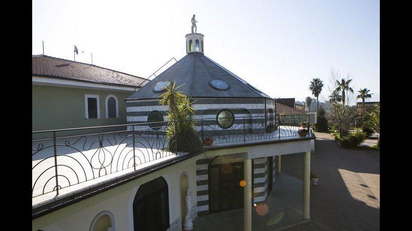 Hotel Miramare Corigliano Calabro