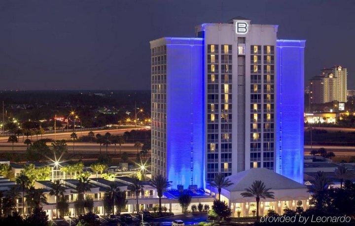 B Resort and Spa Located in Disney Springs Resort Area
