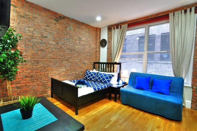 The Grand Nyc Apartments New York City Compare Deals