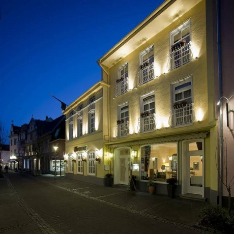 Hotel Krone Konigswinter