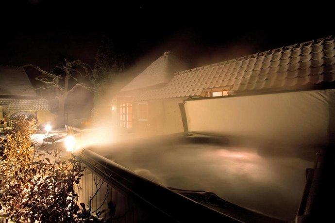 Guesthouse de Heide Oeffelt